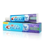 佳洁士(Crest)3D炫白  茉莉茶爽牙膏240克(新老包装,随机发货)