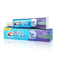 佳洁士(Crest)3D炫白 茉莉茶爽牙膏240克(新老包装随机发货)