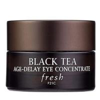 馥蕾诗(Fresh)红茶抗皱紧致浓缩眼部精华霜15ml(眼霜 眼部护理 补水保湿)