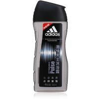 阿迪达斯(Adidas)男士 沐浴露 激情 250ml(新老包装随机发放)