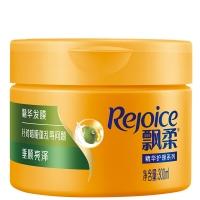 飘柔护发发膜橄榄油精华300ml(新老包装随机发货)