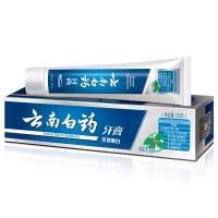 云南白药 牙膏 135g (冬青香型)