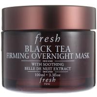 馥蕾诗(Fresh)红茶塑颜紧致睡眠面膜100ml(补水保湿 免洗面膜)