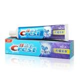 佳洁士(Crest)3D炫白  柠檬茶爽牙膏180克