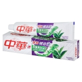 中华(ZHONGHUA)优加健齿白 尚品白茶牙膏200g