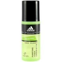 阿迪达斯(Adidas)男士 净爽肌能水 劲透控油 100ml