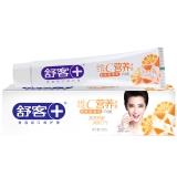 舒客 维C营养牙膏120g(鲜橙薄荷)