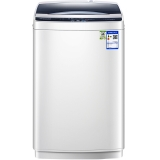 威力(WEILI)XQB60-6099A 6公斤 全自動波輪洗衣機 13分鐘快洗 單脫