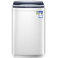 威力(WEILI)XQB60-6099A 6公斤 全自动波轮洗衣机 13分钟快洗 单脱