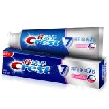 佳洁士 Crest 高阶全优7效 快速抗敏 牙膏 140克