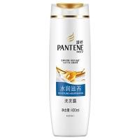 潘婷洗发水水润滋养400ml(洗发露 秀发能量水 新老包装随机发送)