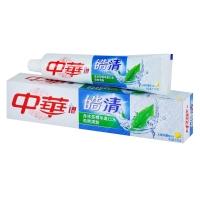 中华(ZHONGHUA)皓清 沁醒柠檬牙膏130g