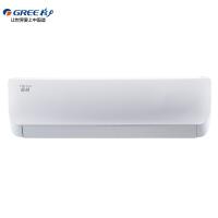 格力(GREE) 大1匹 定频 俊越 壁挂式冷暖空调(清爽白) KFR-26GW/(26559)NAa-3