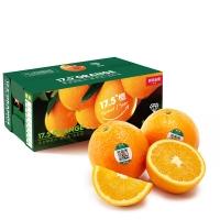 农夫山泉 17.5°橙 5kg装  钻石果