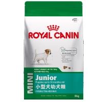 皇家(royal canin) 狗粮 小型犬 幼犬狗粮 MIJ31 8kg 贵宾泰迪比熊 幼犬粮