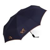天堂伞 全自动商务雨伞男士全钢晴雨伞遮阳防晒便捷折叠自动伞 JLTX30周年纪念款