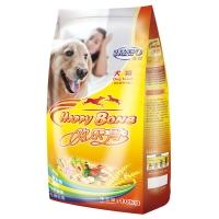 珍宝SANPO 宠物欢乐骨狗粮 10kg