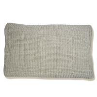 Hugo Frosch舒适抱枕系列注水热水袋 生态环保暖手宝 亚麻纯色2003