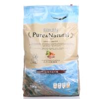 伯纳天纯Pure&Natural 宠物狗粮中大型犬幼犬15kg