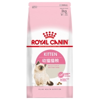 皇家(royal canin) 貓糧 幼貓貓糧K36-12月齡以下2kg