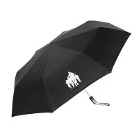 奈洛(NIELLO)全自动雨伞折叠双层加大晴雨两用伞 男士商务折叠晴雨伞 N8310