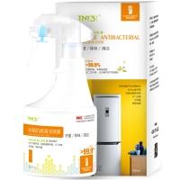 泰利三佳(TNY3J) 冰箱抗菌清洁喷雾 除味除臭剂 去异味抑菌清洁保鲜