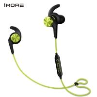 1MORE万魔 iBFree蓝牙耳机 运动耳机 绿色