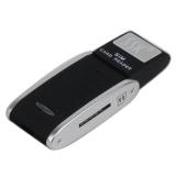 飚王(SSK)SCRS038 机器人SIM卡读卡器 黑色