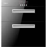康宝(Canbo)智慧收纳 家用高温嵌入式消毒柜 碗柜11XG