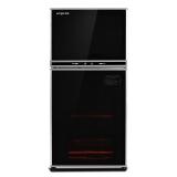 康星(konse)ZTP100-JS 厨房高温家用 双模立式消毒柜 商用消毒碗柜