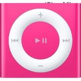 Apple iPod shuffle 粉色  MKM72CH/A