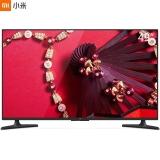 小米(MI)小米电视4A  L49M5-AZ 49英寸 人工智能语音版  HDR 2GB+32GB  全高清智能液晶平板电视机(黑色)