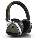 创新(Creative)Aurvana Gold耳机 头戴式高清无线蓝牙降噪耳机 NFC功能无噪音通话耳麦 黑色