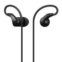 飞朵(Fidue)A71Ti 飞朵同轴双钛动圈A71Ti升级上市 手机入耳式耳机hifi耳机 科幻透明黑