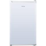 奥马(Homa) 73升  迷你立式冷冻柜 分层式大抽屉 节能静音 制冷快速 白色 BD-73