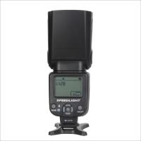 捷宝(TRIOPO)TR-9902 佳能 尼康 宾得 索尼 闪光灯 闪光灯 相机通用型机顶闪光灯