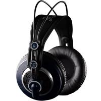 爱科技(AKG) K240MKII 头戴式专业监听级高保真立体声耳罩式耳机