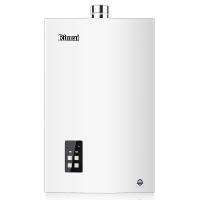 林内(Rinnai)13升智能精控恒温 CO安防 燃气热水器 RUS-13E22CWNF(天然气) (JSQ26-22C)