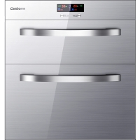 康宝(Canbo)智慧收纳 嵌入式 消毒柜 家用碗柜ZTP108E-11EN