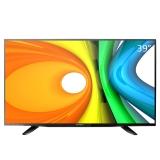熊猫(PANDA) LE39D71 U派39英寸 夏普技术屏 高清蓝光LED液晶电视(黑色)