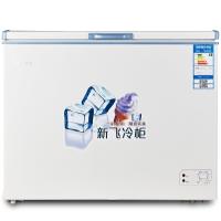 新飞(Frestec)221升 冷藏冷冻变温冷柜(白色)BC/BD-221DKA
