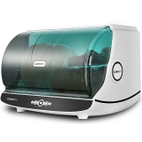 康宝(Canbo)桌面台式家用小型 立式消毒柜/碗柜婴儿 小烘干奶瓶消毒器/锅 ZTP30A-1