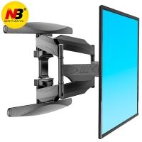 NB P6(40-70英寸)电视挂架电视架电视机挂架电视支架旋转伸缩乐视三星飞利浦暴风海信50/55/48/65/60/70