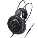 铁三角(audio-technica)ATH-AD700X 空气动圈开放式音乐耳机