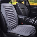 COMFIER 夏季汽车坐垫 吹风凉风通风降温座椅垫 2204灰