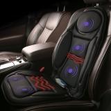 COMFIER汽车座垫按摩坐垫冬季车载电加热保暖椅子座垫