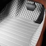 五福金牛 汽车脚垫 迈畅全包围脚垫 气质灰色 下单请留言备注车型年份 厂家订制直发