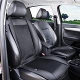 卡飾社(Carsetcity)觸控款冷風通風座墊 汽車座墊 夏季座墊 通用型 CS-83090 黑色