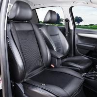 卡饰社(Carsetcity)触控款冷风通风座垫 汽车座垫 夏季座垫 通用型 CS-83090 黑色