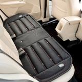卡饰社(Carsetcity)酷爽冷风通风后座垫 汽车座垫 夏季坐垫 CS-83080 通用型 黑色